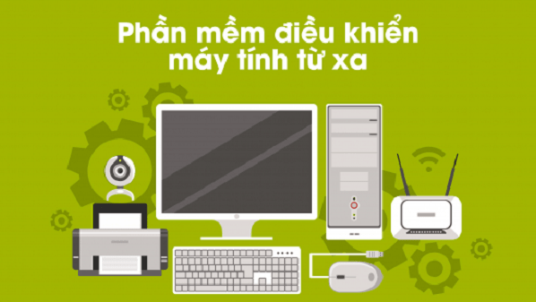 Read more about the article 3 phần mềm thay thế TeamViewer tốt nhất năm 2021